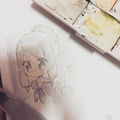 Doodle practice i rly like :>
