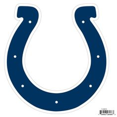 NFL Indianapolis ... http://www.757sc.com/products/nfl-indianapolis-colts-indoor-outdoor-perfect-cut-8-inch-logo-magnet?utm_campaign=social_autopilot&utm_source=pin&utm_medium=pin #nfl #mlb #nba #nhl #ncaaa #757sc