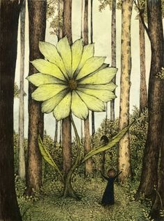 """ANTHOPHOROUS[adjective]flower bearing; supporting the flower.Etymology: Greek anthophoros, derived from anthos, """"flower"""" + -phoros, """"bearing"""".[spowys - In the forest…]"""