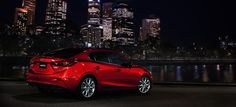 The Mazda 3 Hatchback was awarded 2015 IIHS Top Safety Pick and is a 2015 Car and Driver Read more of the Mazda 3 accolade here. Alfa Romeo Brera, Mazda 3 Hatchback, Kawasaki Ninja 250r, Mitsubishi Lancer Evolution, Mazda Cars, Automotive Group, Bmw, New And Used Cars, Fuel Economy