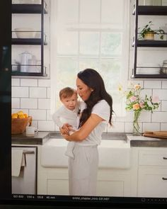 Joanna Gaines revealed her plans for a second Magnolia Table cookbook in June She and baby Crew made the announcement, which gave more details about the Fixer Upper star's next recipes. Joanna Gaines Baby, Joanna Gaines Decor, Joanna Gaines Farmhouse, Joanna Gaines Style, Chip And Joanna Gaines, Fixer Upper Joanna, Magnolia Fixer Upper, Magnolia Table, Magnolia Farms