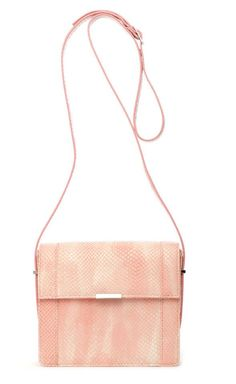 Lust } Jason Wu SS12: Kate Crossbody Bag in this beautiful shade of Pink