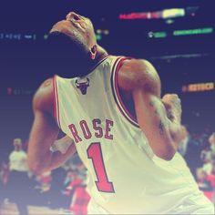 Derrick Rose money dancing!