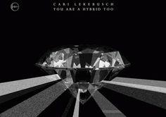 """Cari Lekebusch bringt 20. Album """"You Are A Hybrid Too"""""""