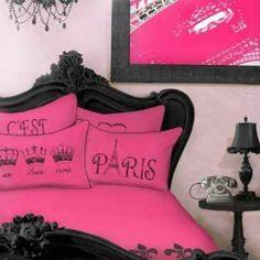 Pairs pink