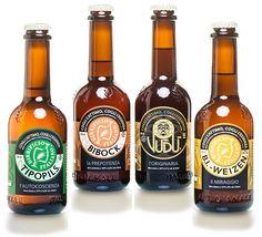 Italian bottles