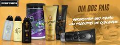 ✨✨ a PAI xonado!  Acesse: www.perfumesi9.com.br