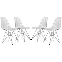 TMS Retro Dining Chair - Set of 2 - 12618BLK PR | Products ...