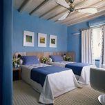 Alberto Pinto - Interior Designs. Villa in Mykonos