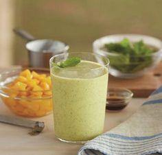 Best Del Monte Diced Mangos Recipe on Pinterest