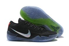 "bfa186bd39c 2018 Nike Kobe AD NXT 360 ""Mamba Day"" Black Coral-Stardust AQ1087"