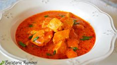 You searched for piept de pui in sos - Bucataria Ramonei Food Cravings, Thai Red Curry, Ethnic Recipes