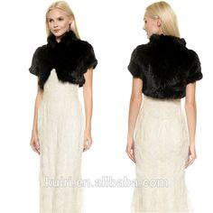 Source New Women's Faux Fur Coat Elegant Warm Fur Wedding Wrap Shawl Bridal Jacket Coat Accessories Wedding 2015 Cape Coat Short on m.alibaba.com