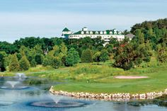 Grand Hotel on Mackinac Island is a Top Family Resort Winner