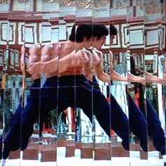 Bruce Lee, Enter the Dragon (1973)