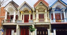 Bán nhà sổ riêng ở tại trung tâm thị xã dĩ an bình dương chính chủ