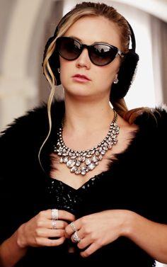 Chanel #3, Scream Queens (Billie Lourd)