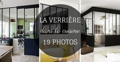 La+Verrière+dans+la+Cuisine+:+19+Idées+(PHOTOS)