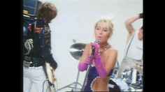 Transvision Vamp - Baby I Don't Care