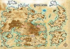 Thedas World Map Google Search I M The Map Pinterest