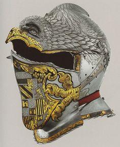 виды средневековых шлемов: 8 тыс изображений найдено в Яндекс.Картинках