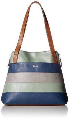 b3a63d89ef Prada Saffiano Baiadera Striped Galleria Tote Bag