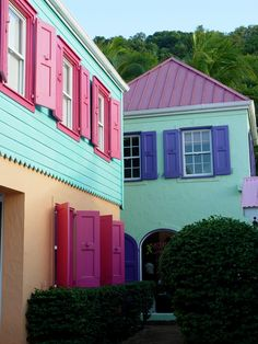 TORTOLA, #BVI 10 Best Places in the Caribbean | City Sea Country