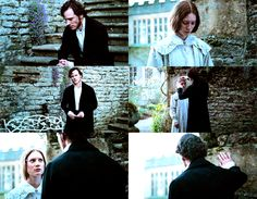 """I would do anything for you, sir. Anything that was right. ""  Jane Eyre (2011)"