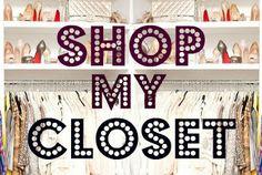 Shop My Closet   Andreea RISTEA