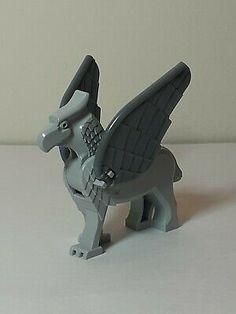 Lego Harry Potter, Harry Potter Characters, Hagrids Hut, Owl Cat, Lego News, White Horses, Animals, Ebay, Animales