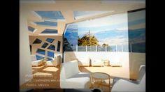 Bar, Mirror, Furniture, Home Decor, Terrace, Architects, Blue Prints, Decoration Home, Room Decor