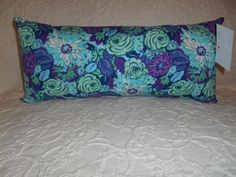 L15  1 Lumbar Travel or Neck  Novelty Pillow by NoveltyPillows4All
