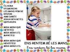 cançons rutines Plastic Laundry Basket, Valencia, Musicals, Album, Signs, Google, Kids Songs, Music Is Life, School