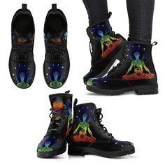 Balance Colored Boots V2