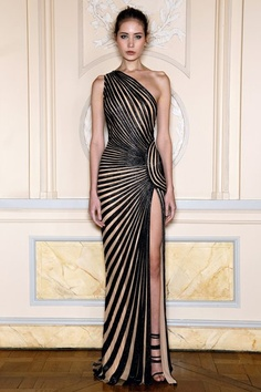 Zuhair Murad Spring 2013 RTW- why am I not a glamorous celebrity or wealthy socialite who has places to wear such things?!?