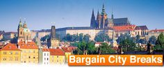 Find out more about our City Break deals! http://www.icecreamholidays.co.uk/city-break-deals-cheap-citybreaks.html