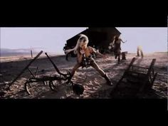 The Official short film/music video for Butcher Babies' new single, Mr. Slowdeath.