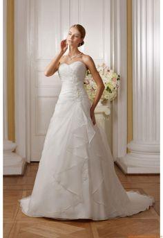 Wedding Dresses Affezione Angita 2013