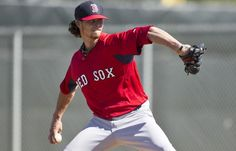 Christopher L. Gasper: This year must be Clay Buchholz's time to shine