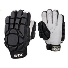 STX Contend Indoor Field Hockey Gloves - 40 $