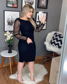 Girls Summer Outfits, Summer Fashion Outfits, Curvy Outfits, Classy Outfits, Plus Size Outfits, Fashion Dresses, Casual Outfits, Simple Dresses, Casual Dresses