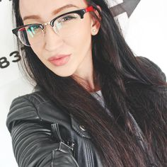 Glasses From Firmoo