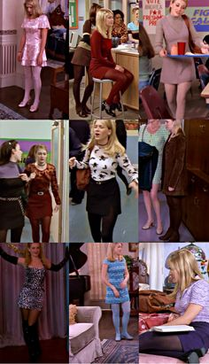 saved by the teenage witch