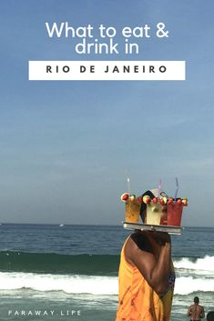 What to eat and drink in Rio de Janeiro Cheese Bread, Ham And Cheese, Manioc Flour, Healthy Bread Alternatives, Native Foods, Pork Stew, Small Restaurants, Types Of Cheese, Types Of Fruit