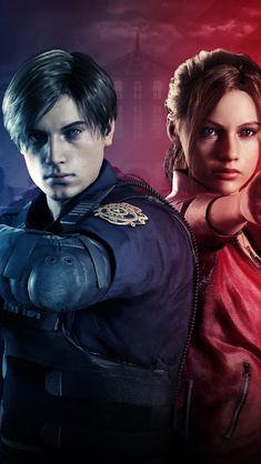 Leon S. Resident Evil Remake, Resident Evil Franchise, Resident Evil Game, Leon S Kennedy, Star Trek Enterprise, Star Trek Voyager, Concept Phones, Jill Valentine, Games For Girls