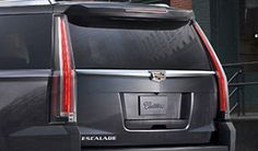 Sophistication and performance in equal amounts. Learn more about the new Escalade at Cadillac of Santa Fe. www.cadillacofsantafe.com