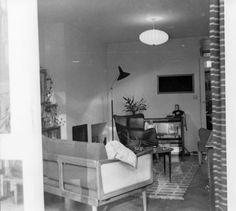 1958     Object Record - Geffrye UK