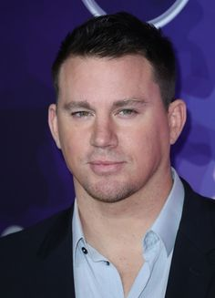 Welcome to a photo blog dedicated to Channing Matthew Tatum (born April 26, 1980) - an American...