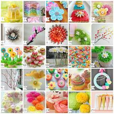25 Best Spring and Summer Crafts, Decorations, Recipes