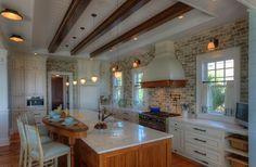 Kitchen - Clásico - Cocina - charleston - de Phillip W Smith General Contractor, Inc.